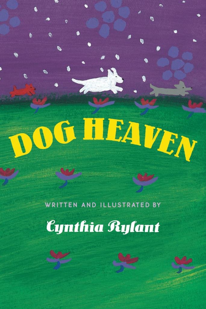 Dog Heaven - sm
